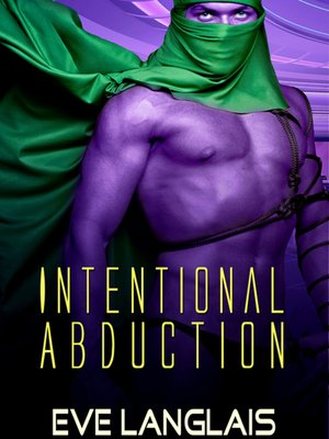 cover image of Intentional Abduction